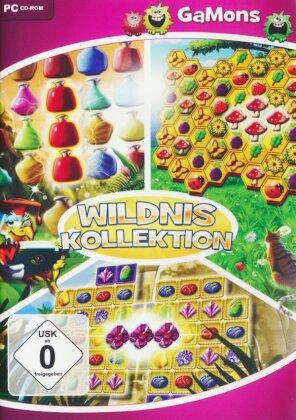 Wildnis-Kollektion