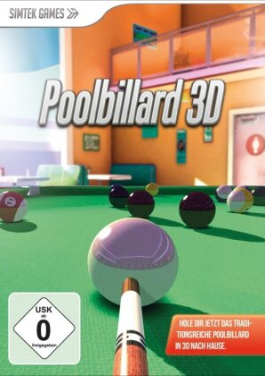 SimTek - 3D Pool