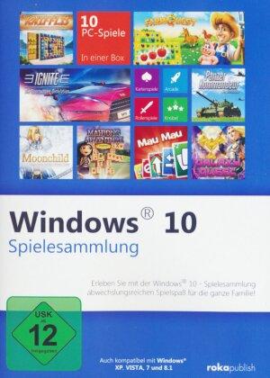 Windows 10 - Box