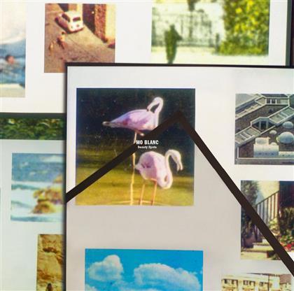 Mo Blanc - Beauty Spots (LP + Digital Copy)