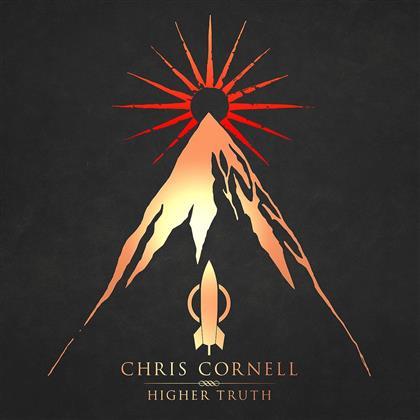 Chris Cornell (Soundgarden/Audioslave) - Higher Truth