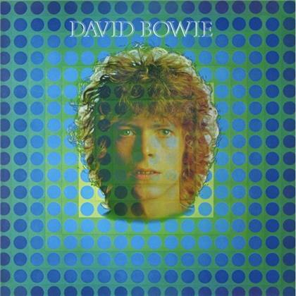 David Bowie - Space Oddity (2015 Version, Remastered)