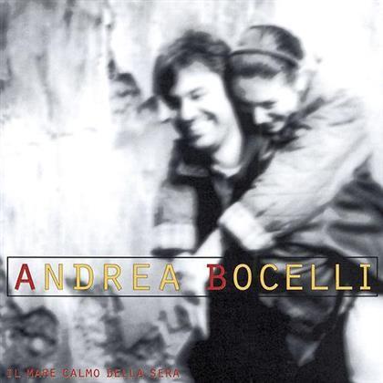 Andrea Bocelli - Il Mare Calmo Della Sera (Remastered)