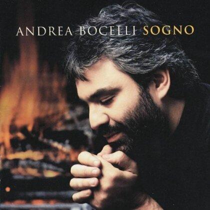Andrea Bocelli - Sogno (Remastered)