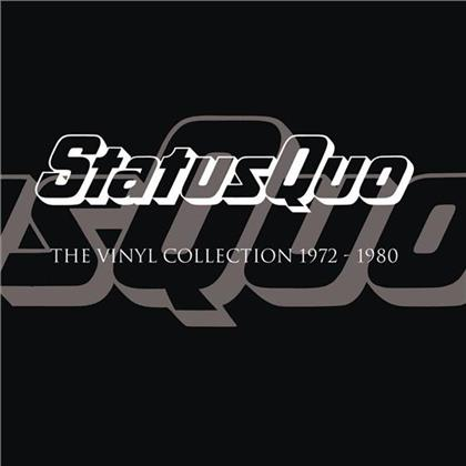 Status Quo - Vinyl Collection (1977-1980) (11 LPs + Digital Copy)