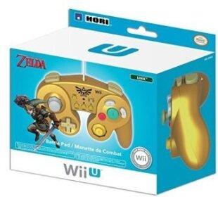 Super Smash Bros. Battle Pad - Link (Official Licensed Product)