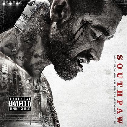 Southpaw (OST) - OST - Shady Records