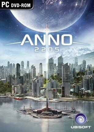 Anno 2205