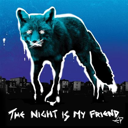 "The Prodigy - Night Is My Friend (12"" Maxi)"