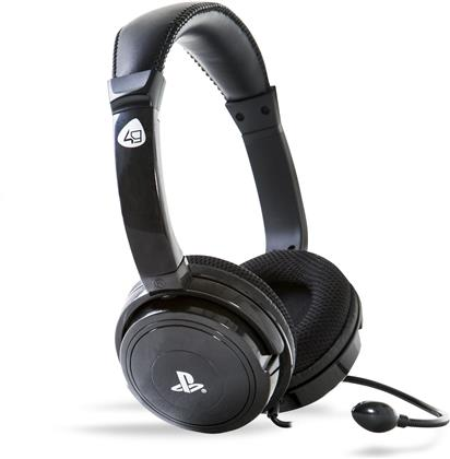 PRO4-40 Stereo Gaming Headset - black (Official Licensed Product)