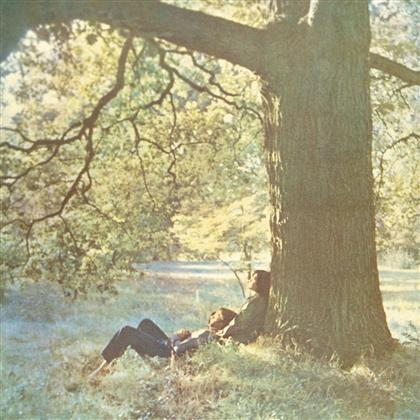 John Lennon - Plastic Ono Band (2015 Version, LP + Digital Copy)