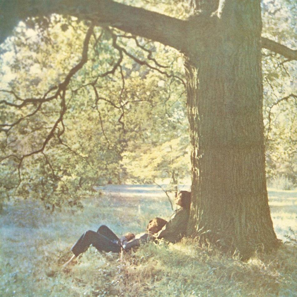 John Lennon - Plastic Ono Band (2015 Version, LP + Digital Copy)