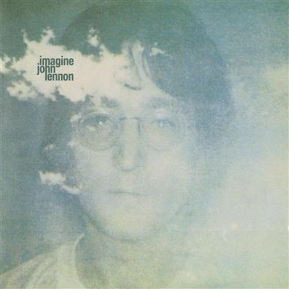 John Lennon - Imagine (2015 Version, LP + Digital Copy)