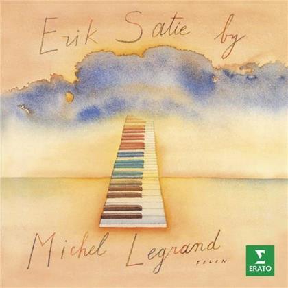 Eric Satie (1866-1925) & Michel Legrand - Klavierwerk - Referenzaufnahme