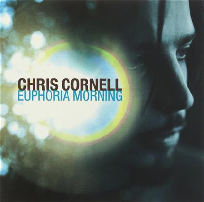 Chris Cornell (Soundgarden/Audioslave) - Euphoria Mourning (New Version, LP + Digital Copy)