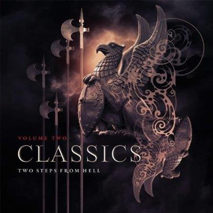 Two Steps From Hell - Classics 2
