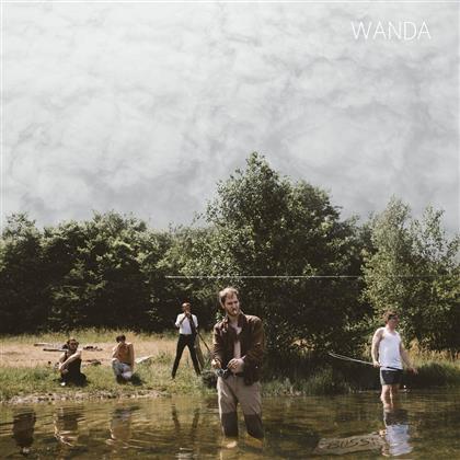 Wanda - Bussi (LP + Digital Copy)
