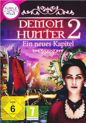 Demon Hunter 2 - Ein neues Kapitel