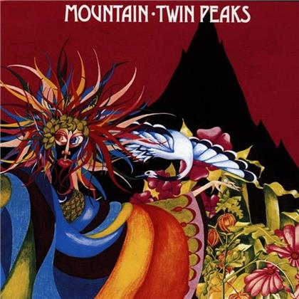 Mountain - Twin Peaks (Japan Edition)