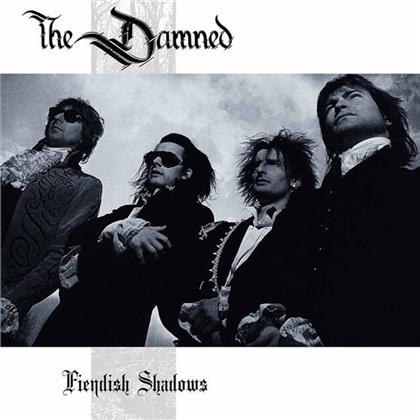 The Damned - Fiendish Shadows (New Version)