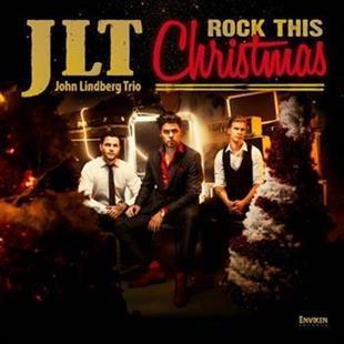 JLT (John Lindberg Trio) - Rock This Christmas (Digipack)