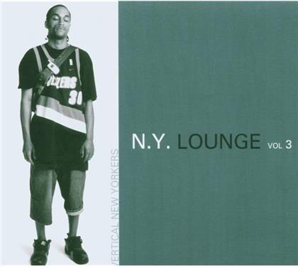 N.Y. Lounge - Various 3