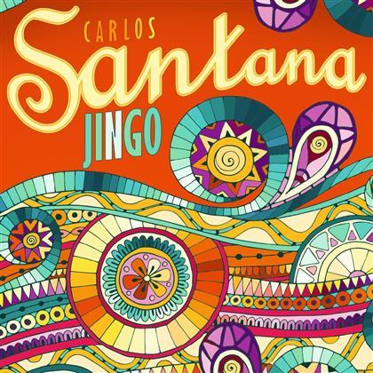 Carlos Santana - Jingo (2 CDs)