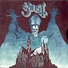 Ghost (B.C.) - Opus Eponymous - Picture Disc (LP)
