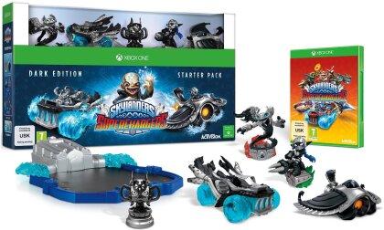 Skylanders SuperChargers Starter Pack - Dark Edition