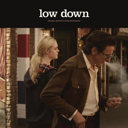 Down Low - OST (Deluxe Edition, LP)