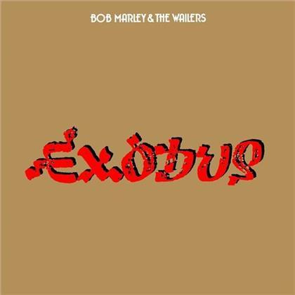 Bob Marley - Exodus (2015 Version, LP + Digital Copy)