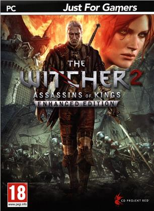 The Witcher 2 (Enhanced Edition)