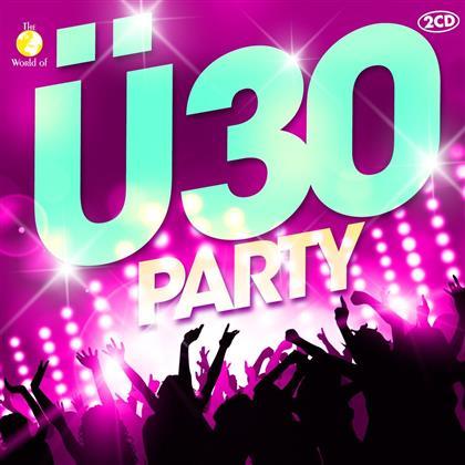 Ü 30 Party (2 CDs)