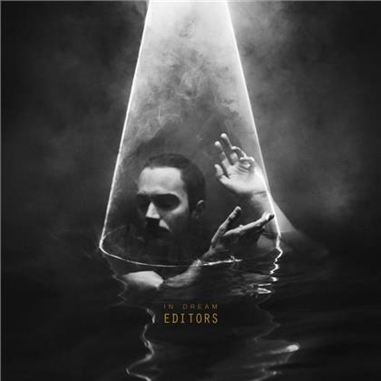 Editors - In Dream (Limited Edition, 2 CDs)