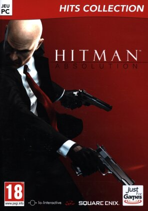Hitman : Absolution - Hits Collection