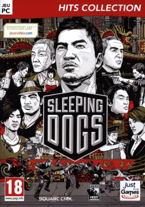 Hits Collection - Sleeping Dogs