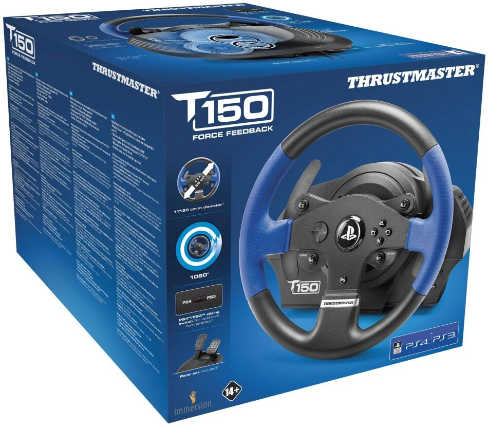 T150 RS Wheel [Official Licensed Product]