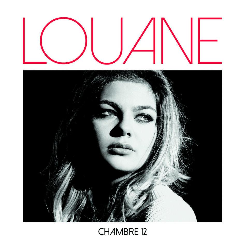 Louane - Chambre 12 - German Version