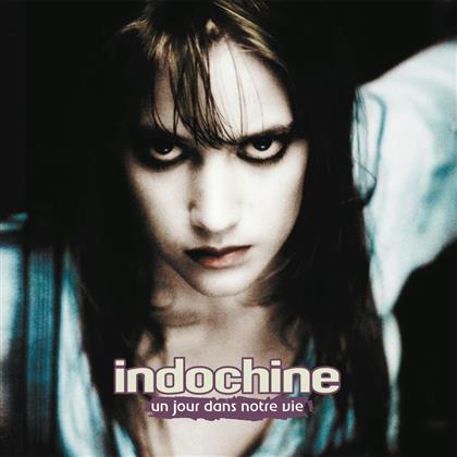 Indochine - Un Jour Dans Notre Vie (Remastered, LP)