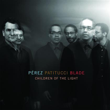 Danilo Perez, John Patitucci & Brian Blade - Children Of The Light