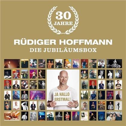 Rüdiger Hoffmann - 30 Jahre Jubiläumsbox (13 CDs)