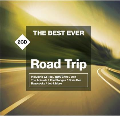 Best Ever: Road Trip (2 CDs)