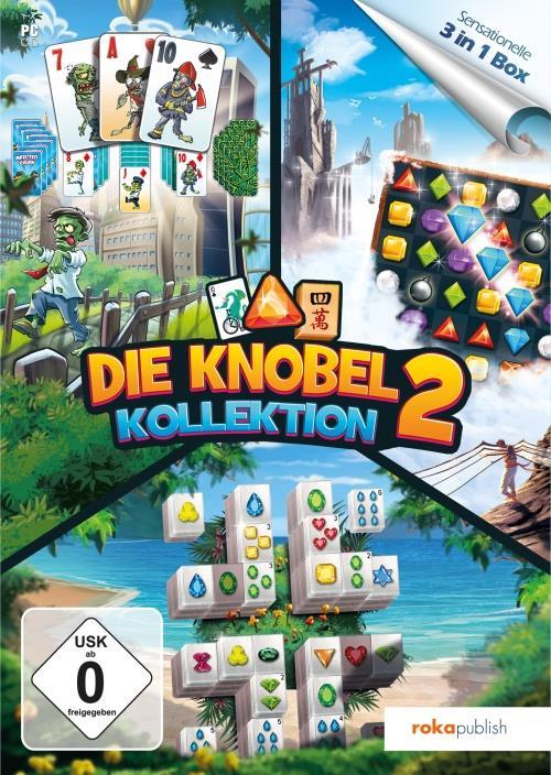 Die Knobel-Kollektion 2