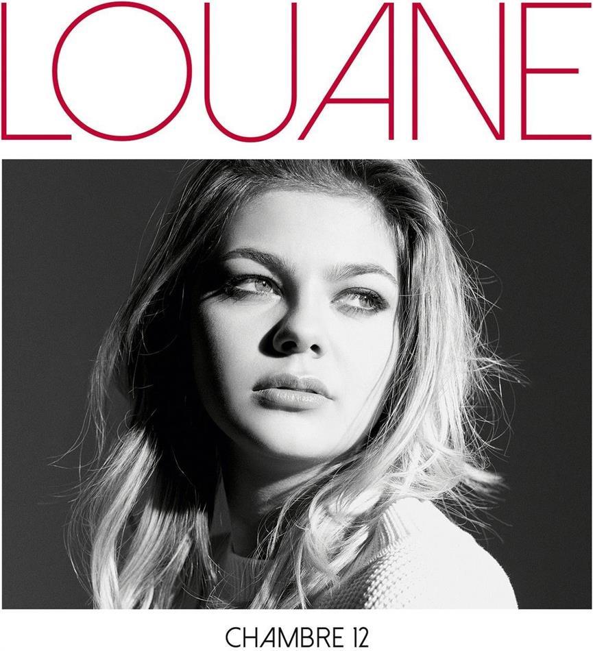 Louane - Chambre 12 (Edition Limitée Sous Fourreau)