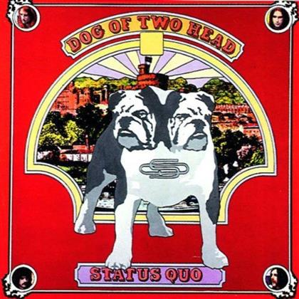 Status Quo - Dog Of Two Head - 2015 Reissue (LP)