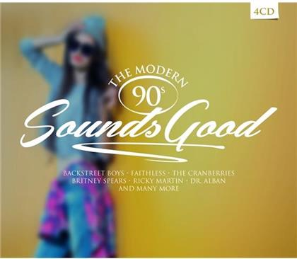 Sounds Good - Modern 90s (4 CDs)