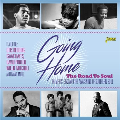 Going Home-The Road To So (2 CDs)