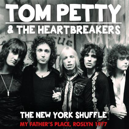 Tom Petty - New York Shuffle - Clear Vinyl (2 LPs)
