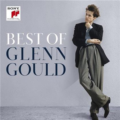 Glenn Gould - Best Of Glenn Gould (2 CDs)