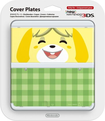 New 3DS Cover 006 Melinda